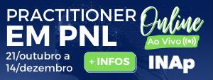 PRACTITIONER EM PNL | ONLINE